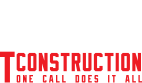 T Construction Pty Ltd
